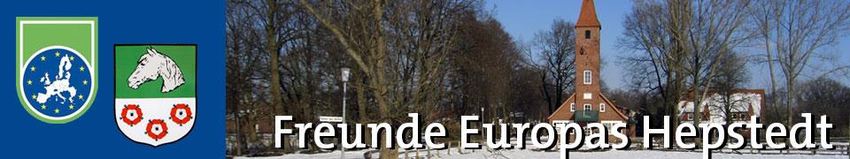 Freunde Europas Hepstedt