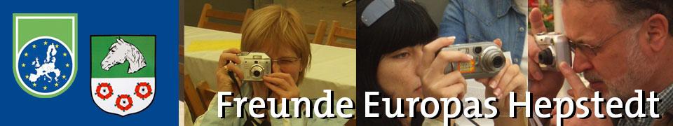 Freunde Europas Hepstedt Fotos