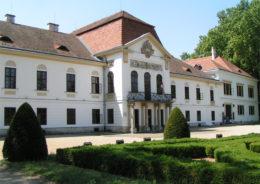 Jugendtreffen in Nagycenk/Ungarn